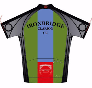 Ironbridge Jersey