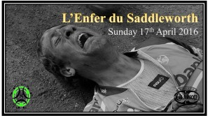 enfer du saddleworth 2016