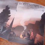 Boots & Spurs Magazine Summer 2016