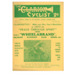Clarion Cyclist Magazine 1936