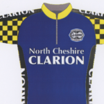 Group logo of North Cheshire Clarion