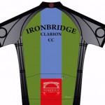 Group logo of Ironbridge Clarion