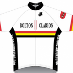 Group logo of Bolton Clarion